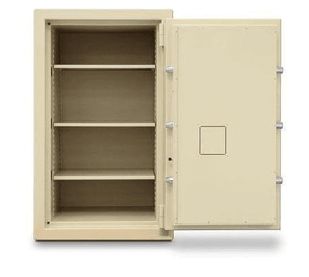 Mesa MTLE4524 TL-15 Fire Rated Composite Safe Armadillo Safe and Vault