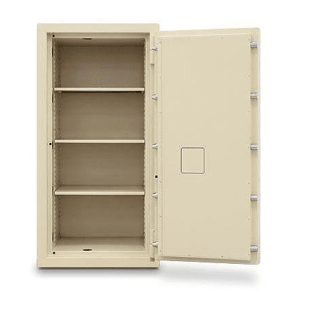 Mesa MTLE5524 TL-15 Fire Rated Composite Safe Armadillo Safe and Vault