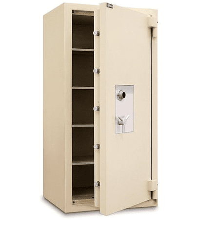 Mesa MTLE6528 TL-15 Fire Rated Composite Safe Armadillo Safe and Vault