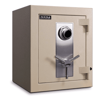 Mesa MTLF1814 TL-30 Burglary and Fire Safe Armadillo Safe and Vault