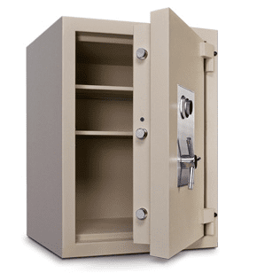 Mesa MTLF3524 TL-30 Burglary and Fire Safe Armadillo Safe and Vault
