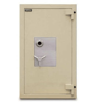 Mesa MTLF4524 TL-30 Burglary and Fire Safe Armadillo Safe and Vault