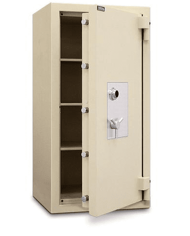 Mesa MTLF5524 TL-30 Burglary and Fire Safe Armadillo Safe and Vault