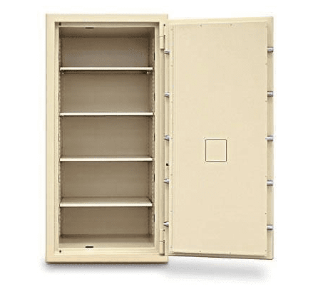 Mesa MTLF6528 TL-30 Burglary and Fire Safe Armadillo Safe and Vault