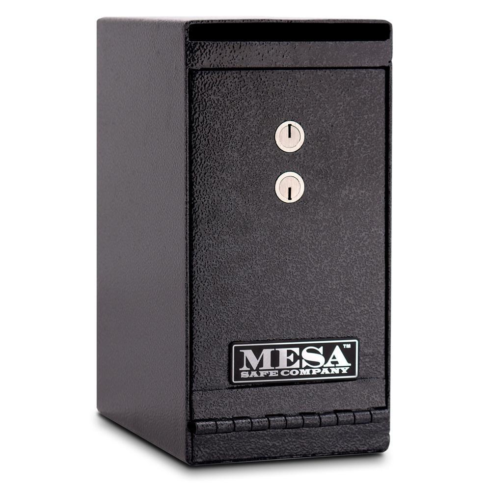 Mesa MUC1K Undercounter Safe Armadillo Safe and Vault