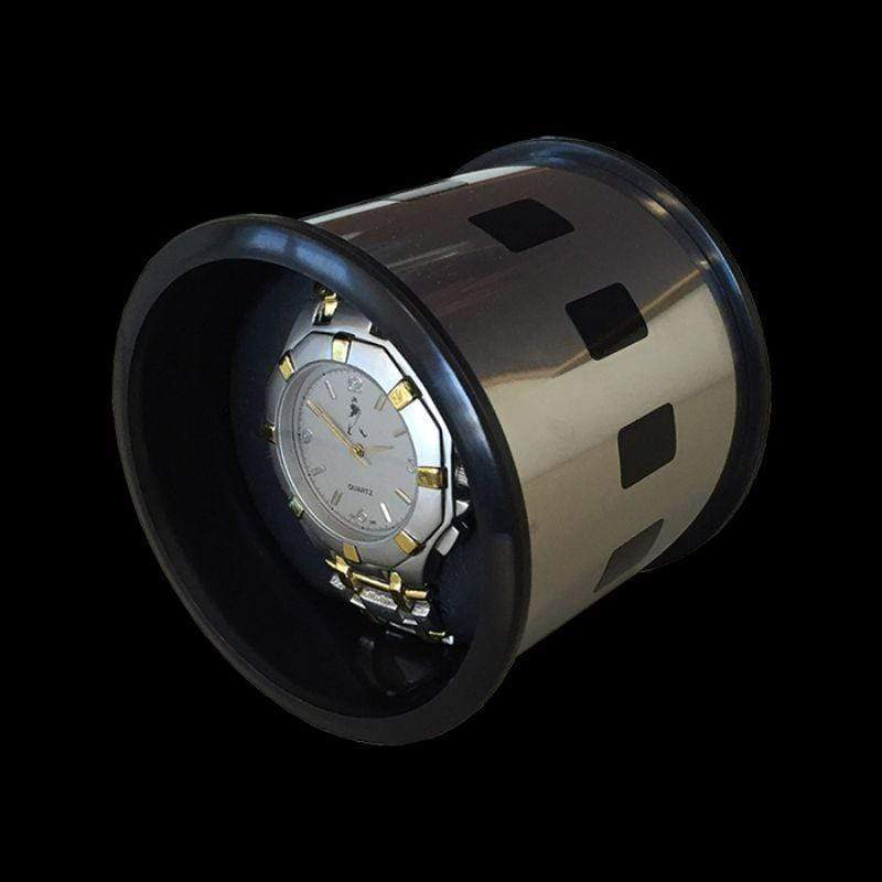 Orbita - Tourbillon Cylinder Armadillo Safe and Vault