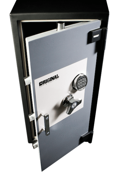 Original Safe ENFORCER 3616 Armadillo Safe and Vault