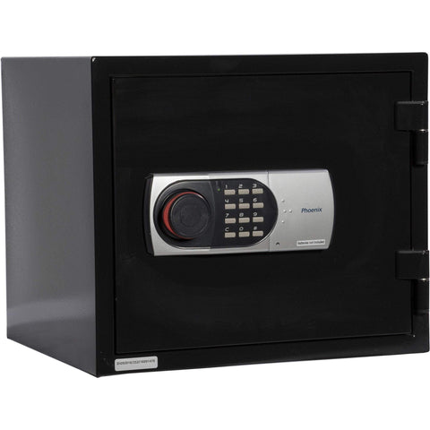 Phoenix 1231 Olympian Digital Fireproof Safe 0.66 cu ft Armadillo Safe and Vault