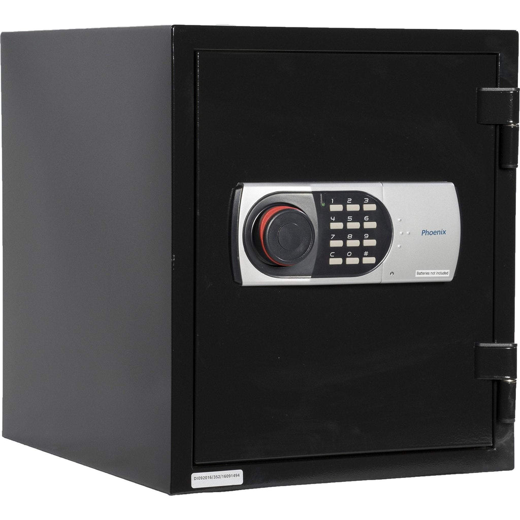 Phoenix 1232 Olympian Digital Fireproof Safe 0.87 cu ft Armadillo Safe and Vault