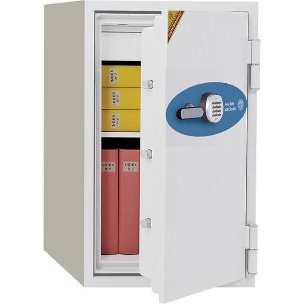 Phoenix 504 Fire Fighter 1.5-Hour Digital Fireproof Safe 2.88 cu ft Armadillo Safe and Vault