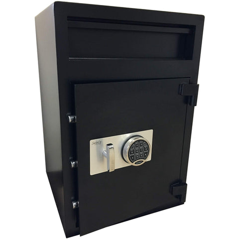 SafeCo FL3020-E Depository Safe Armadillo Safe and Vault