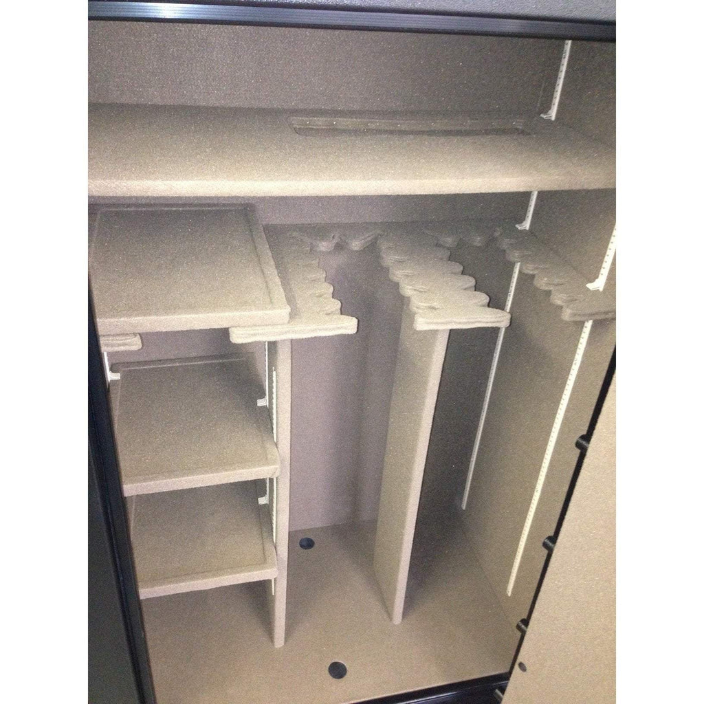 SafeCo GS5939H-E Gun Safe 39 Gun Capacity Armadillo Safe and Vault