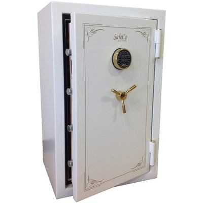 SafeCo RS4020-E 60 Minute Fire Home Safe Armadillo Safe and Vault