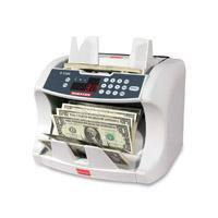 Semacon S-1200 Series Bank Grade Currency Counters Armadillo Safe and Vault