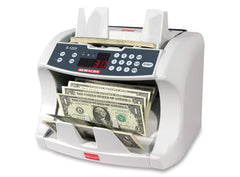 Semacon S-1200 Series S-1225 Bank Grade Currency Counters Armadillo Safe and Vault