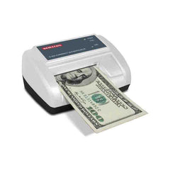 Semacon S-900 Series S-960 Automatic Currency Authenticator / Counterfeit Detector Armadillo Safe and Vault