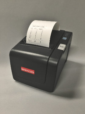 SEMACON TP-2080 THERMAL PRINTER FOR S-2200 & S-2500 Armadillo Safe and Vault