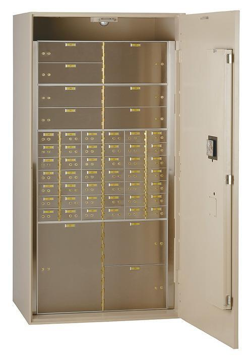 Socal - Bridgeman Safes ER TL-15 ER-7438 Plate Steel Safes Armadillo Safe and Vault