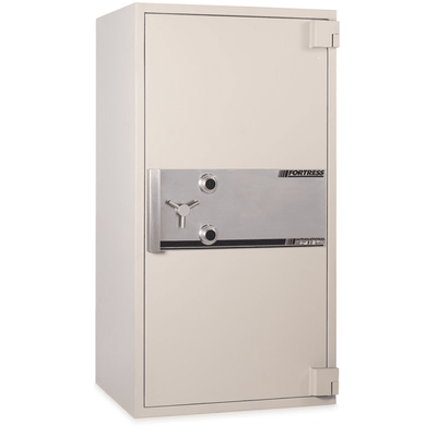 Socal - Bridgeman Safes F-5524 BL International Fortress Composite TL-30 BL Safes 2 Hr. Fire Armadillo Safe and Vault