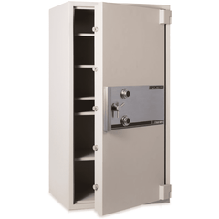 Socal - Bridgeman Safes F-6034 BL International Fortress Composite TL-30 BL Safes 2 Hr. Fire