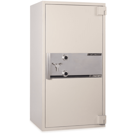 Socal - Bridgeman Safes F-6034 BL International Fortress Composite TL-30 BL Safes 2 Hr. Fire Armadillo Safe and Vault