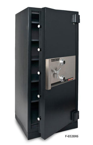 Socal - Bridgeman Safes International Fortress Composite TL-30x6 BL F-6034X6 Safe 2 Hr. Fire Armadillo Safe and Vault