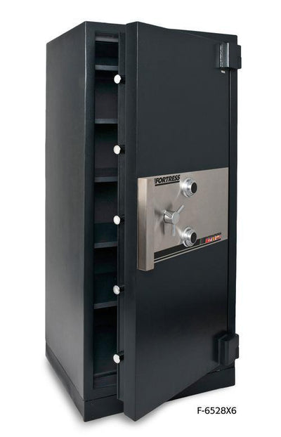 Socal - Bridgeman Safes International Fortress Composite TL-30x6 BL F-7236X6 Safe 2 Hr. Fire Armadillo Safe and Vault