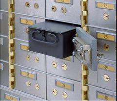 Socal - Bridgeman Safes SDX-6 Deposit Box