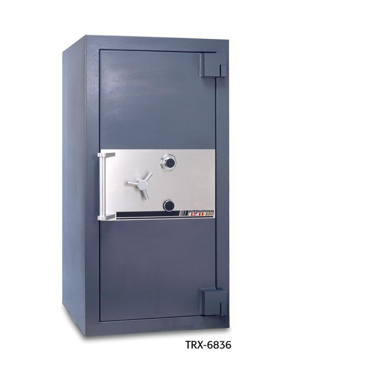 Socal - Bridgeman Safes TRX-4720 International Fortress TRX TRTL 30x6 2 Hr. Fire Safes Armadillo Safe and Vault