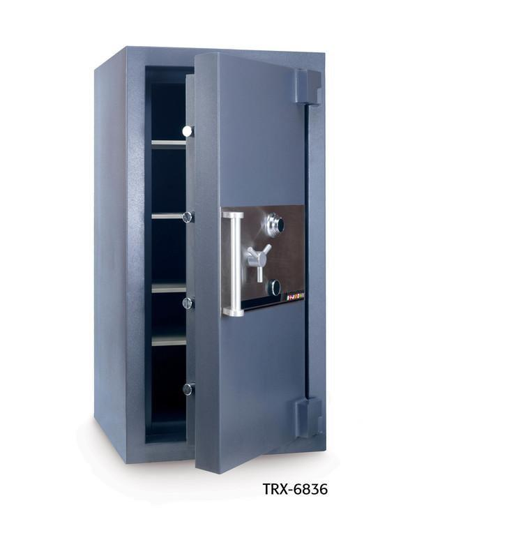 Socal - Bridgeman Safes TRX-6420 International Fortress TRX TRTL 30x6 2 Hr. Fire Safes Armadillo Safe and Vault