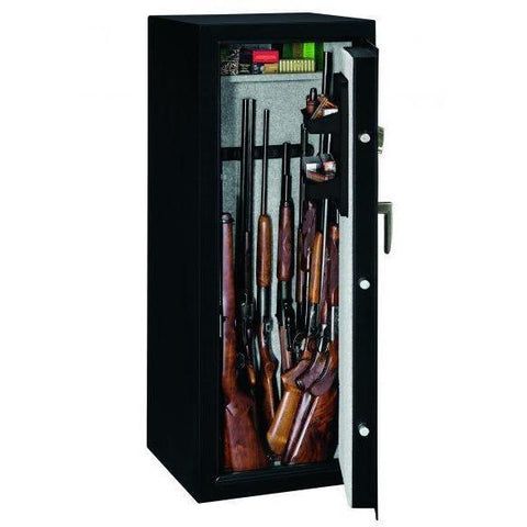 Stack-On 16 Gun Steel Security Safe Armadillo Safe and Vault