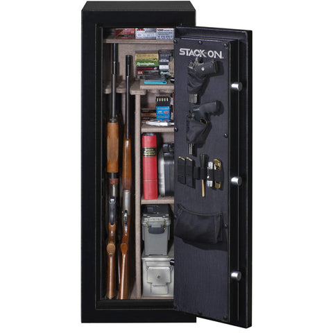 Stack-On A-18-MB-E-S Armorguard 18 Gun Safe Armadillo Safe and Vault