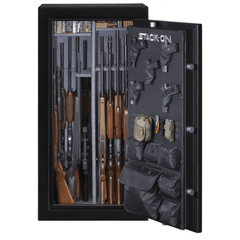 Stack-On E-30-MG Elite 30 Gun Safe