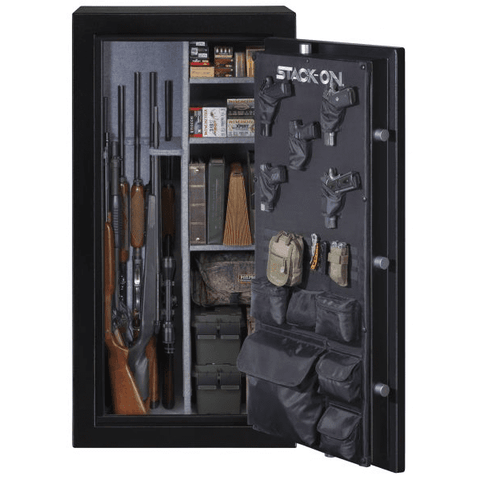 Stack-On E-30-MG Elite 30 Gun Safe Armadillo Safe and Vault