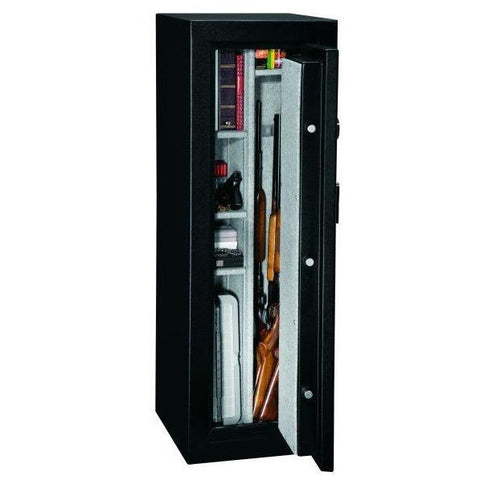 Stack-On FS-14-MB-E FS-Series 14 Gun Safe Armadillo Safe and Vault