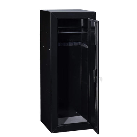 Stack-On GCB-14P-DS 14 Gun Security Cabinet Armadillo Safe and Vault