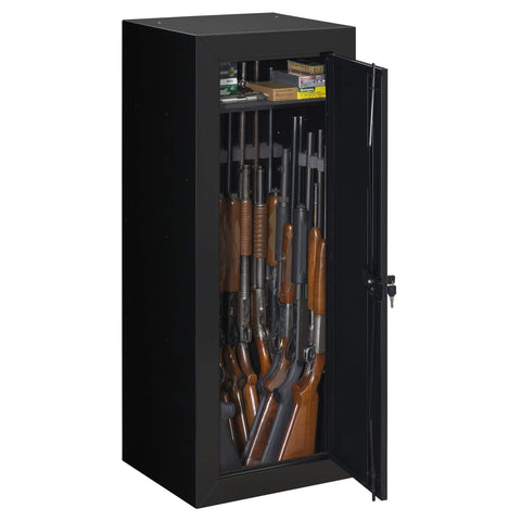 Stack-On GCB-1522-DS 22 Gun Security Cabinet Armadillo Safe and Vault