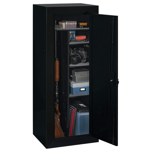 Stack-On GCB-18C-DS 18 Gun Security Cabinet Armadillo Safe and Vault