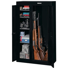 Stack-On GCDB-924 10 Gun Double Door Security Cabinet