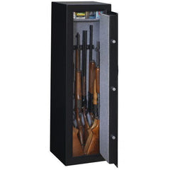 Stack-On SS-10-MB-E 10 Gun Steel Security Safe