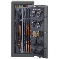 STACK ON Total Defense 24 Gun Safe