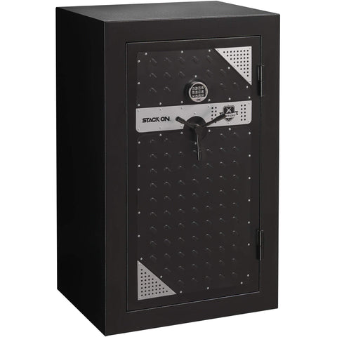 Stack-On TS-20-MB-E-S 20 Gun Tactical Safe Armadillo Safe and Vault