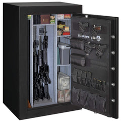 Stack-On TS-20-MB-E-S 20 Gun Tactical Safe