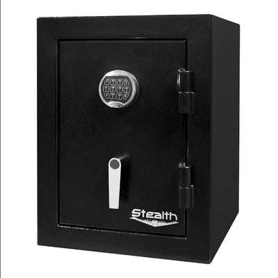 Stealth EHS4 Essential Home Safe Armadillo Safe and Vault