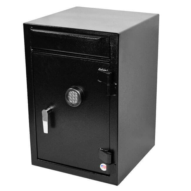 Stealth Safes DS3020FL12 Drop Safe
