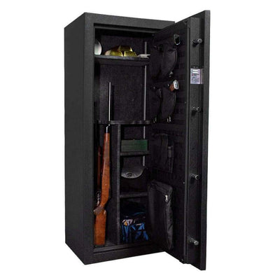 Stealth Tactical Economy Gun Safe EGS23 Armadillo Safe and Vault
