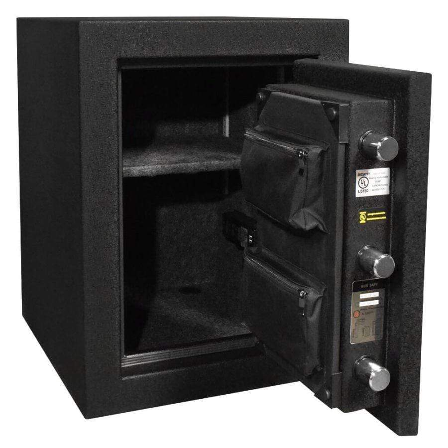 Stealth Tactical Home Safe HS4 Armadillo Safe and Vault