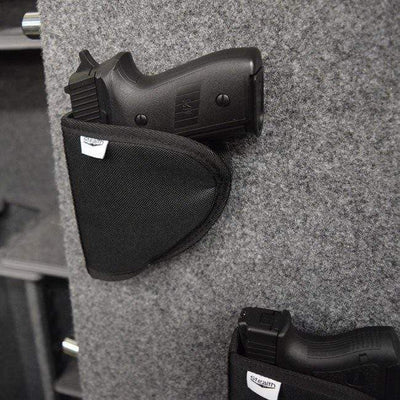 Stealth Compact Velcro Pistol Holster