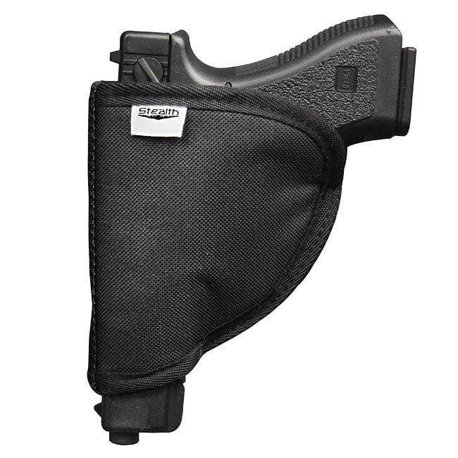 Stealth Tactical Pistol Holster Compact Armadillo Safe and Vault