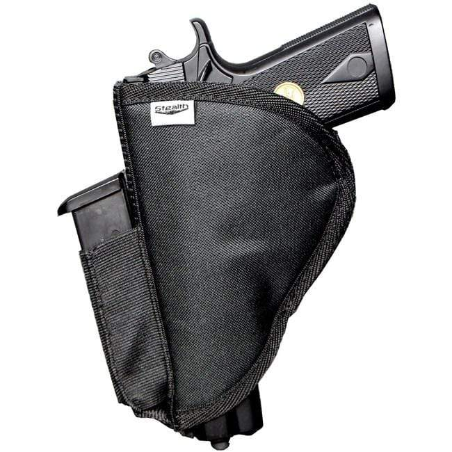 Stealth Tactical Pistol Holster XL Armadillo Safe and Vault